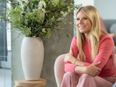 Netflix and Gwyneth Paltrow's 'Goop Lab' will launch on January 24