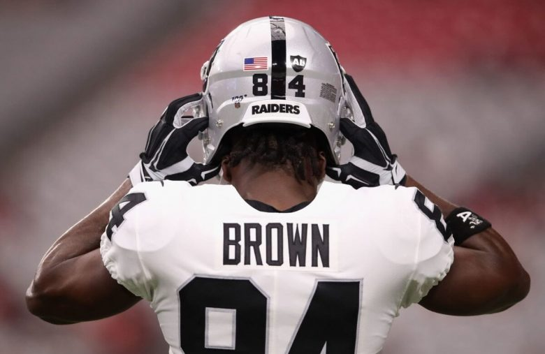 The 'Antonio Brown Curse' Is 100% Real – But Not for the Reason AB Thinks