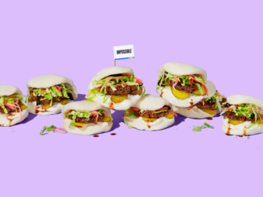 Impossible adds 'ground pork' and 'sausages' to its lineup of plant-based foods