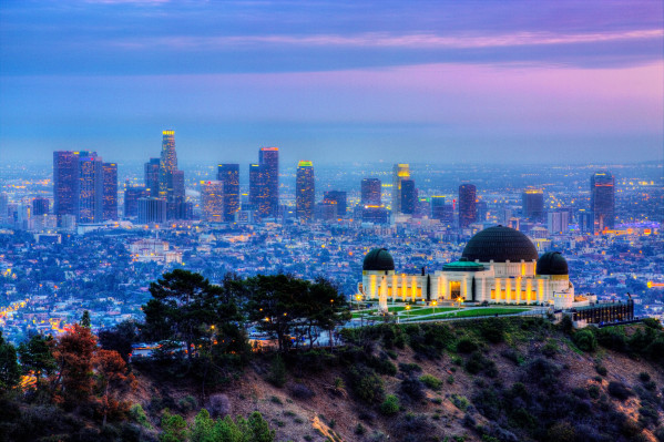 Los Angeles-based Luxury Presence raised $5.4 million for its real estate marketing services
