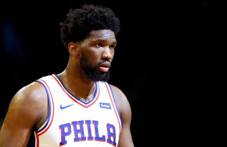 It's Time For Joel Embiid To Be The Selfless, Mature Leader Philadelphia Needs To Win A Title
