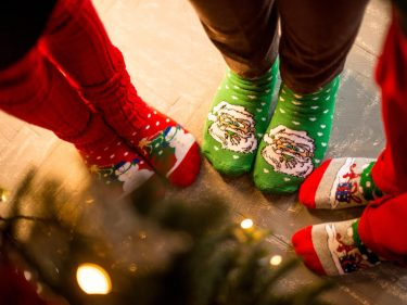 Swap Your Dirty Christmas Socks at This Game Retailer for Store Discounts