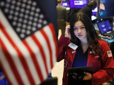 Dow Futures Slip But Iran's Missiles Aren't It – Here's the Real Reason