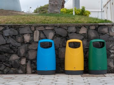 Together with portfolio company AMP Robotics, Sidewalk Labs launches recycling pilot in Toronto