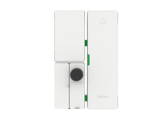 At CES, Schneider Electric unveils its own upgrade to the traditional fusebox