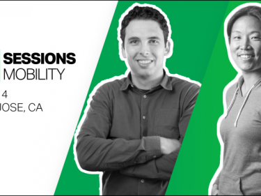 TC Sessions: Mobility 2020: Boris Sofman of Waymo and Nancy Sun of Ike