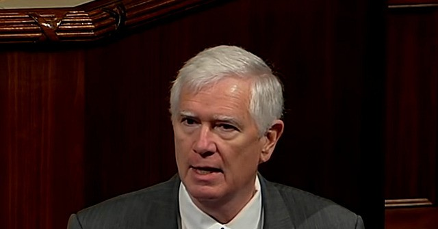Mo Brooks: We Can Collapse Iran Economy Without Boots on the Ground