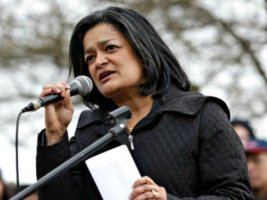 Jayapal: Trump 'Recklessly Assassinated' Soleimani, No 'Imminent Threat'
