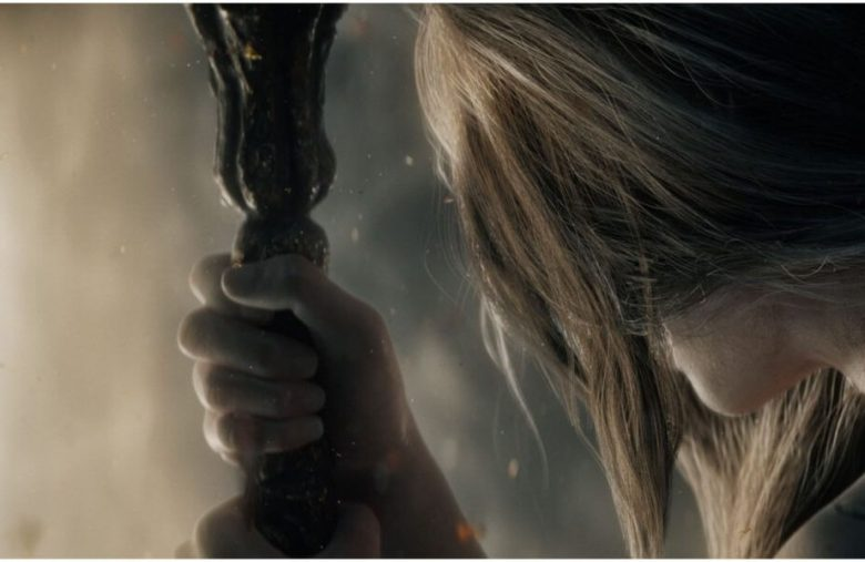 There's a New Elden Ring Trailer – But It's Not What You'd Expect
