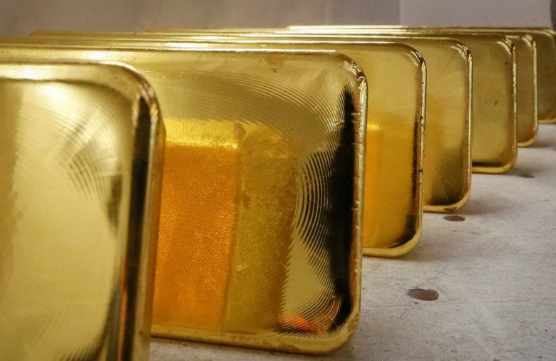 What Gold's Shocking Reversal Tells Us About the Stock Market