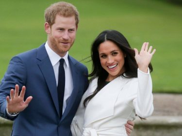 Tim Hortons Torched for Tone-Deaf Handout to Prince Harry & Meghan Markle