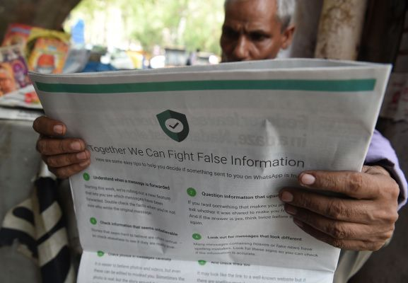 Over two dozen encryption experts call on India to rethink changes to its intermediary liability rules