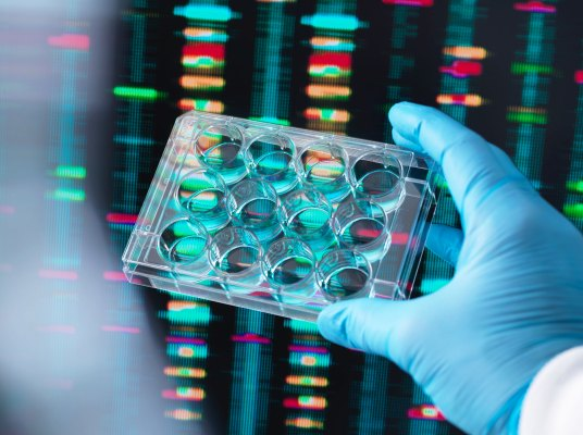 Congratulations 23andMe users, your genes are finally helping the company make drugs
