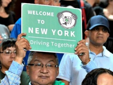 New York Democrats Move to Register Illegal Aliens, Non-Citizens to Vote
