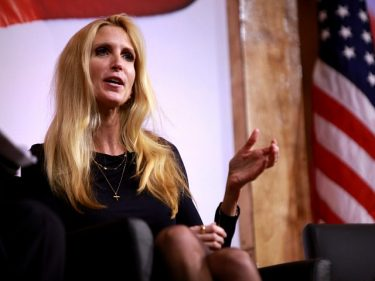 Ann Coulter: Our Broken Border, Not Iran, Kills 30K Americans Per Year