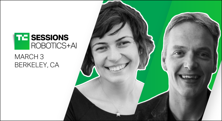 Waymo's Anca Dragan and Ike Robotics CTO Jur van den Berg are coming to TC Sessions: Robotics + AI