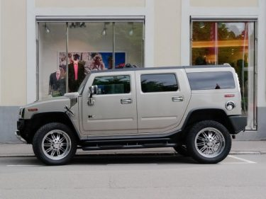 GM to release an electric Hummer pickup, per report