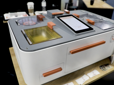 Feles is making desktop biotech kits for hobbyists and educators – TechCrunch