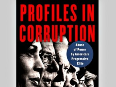 Democrats Nervous as 'Profiles in Corruption' Book Looms | Breitbart