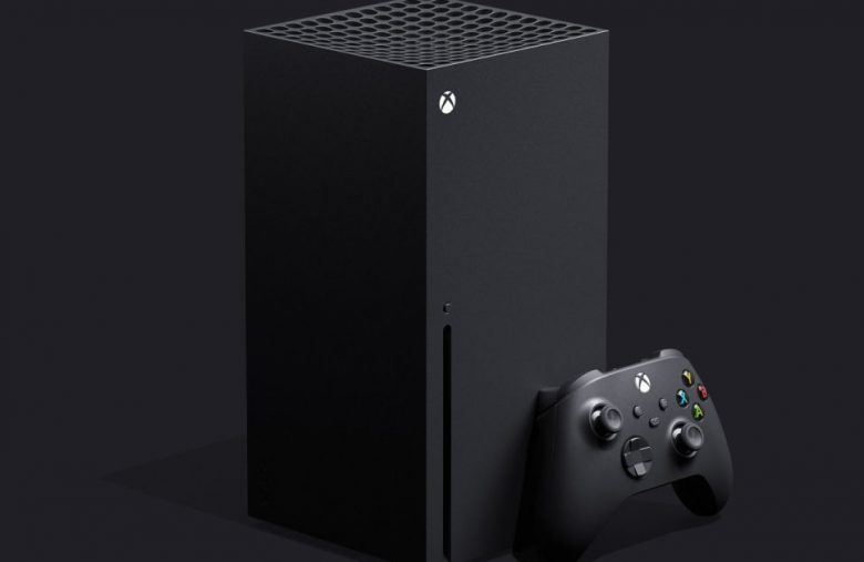 Microsoft's first Xbox Series X games will be cross-gen releases