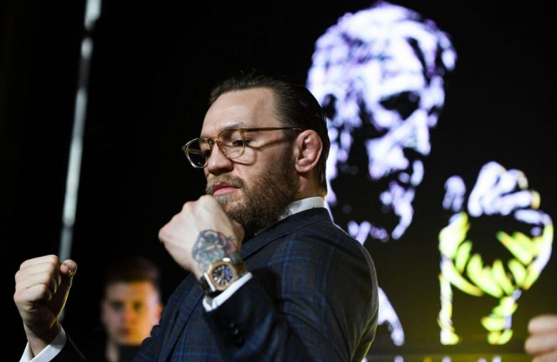 Conor McGregor: Is the Comeback for Real?