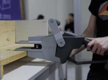 Shapemeasure's lasers and automation let carpenters measure once and cut never – TechCrunch
