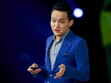 TRON's Justin Sun Teases Secret 'Multibillion Benefits' Project