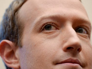 $500 Million a Day: Facebook's (FB) Mark Zuckerberg Is $5 Billion Richer in 2020