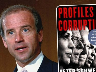 'Profiles in Corruption' Hits #1 on Amazon 10 Days Before Book Release