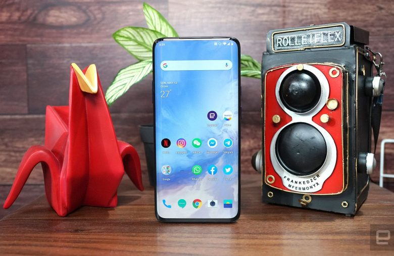 OnePlus talks about the 120Hz display for its next flagship phone