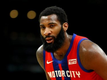 5 Andre Drummond Trades to Save the Pistons from Never-Ending Mediocrity