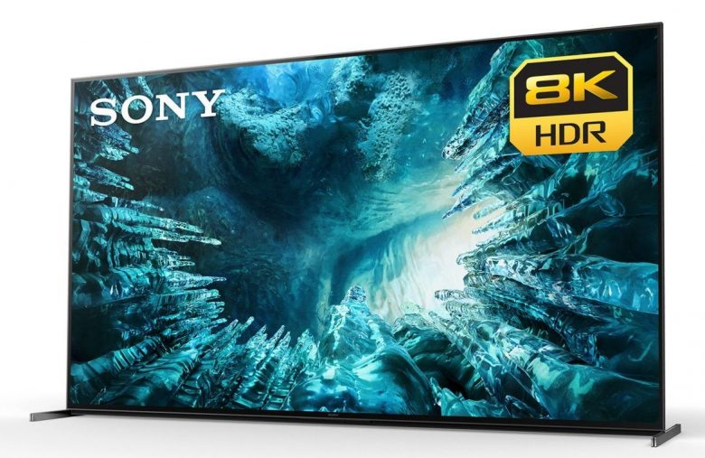 The Morning After: Are 8K TVs just a waste of time?