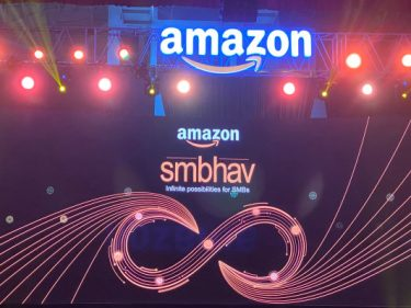 Amazon to invest $1 billion to digitize small businesses in India