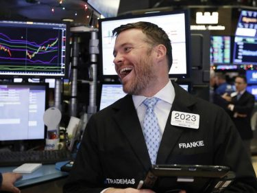 Why the Dow Jones Could Rampage Past 30,000 Within Days