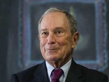 Cringy Bloomberg Tweets Expose Ex-NYC Mayor as Trump Wannabe