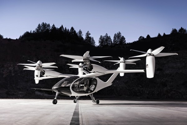 Joby Aviation raises $590 million led by Toyota to launch an electric air taxi service