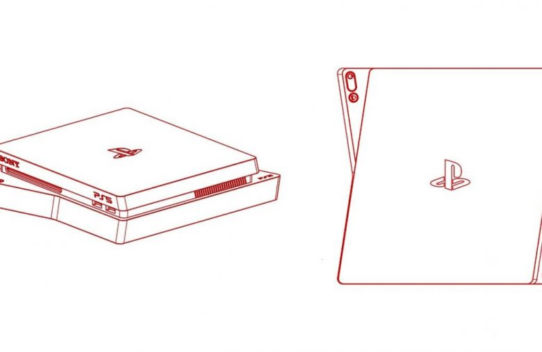 Is This PlayStation 5 Design Patent Leak Accurate? You Decide