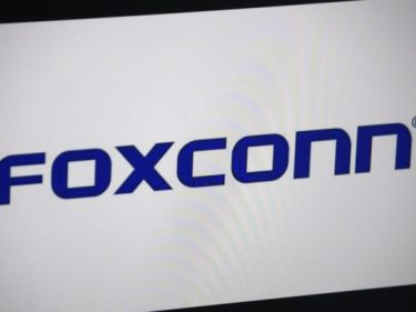 """Foxconn and Fiat Chrysler partner to develop EVs and an """"internet of vehicles"""" business"""