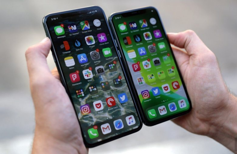 Apple tests UWB switch to keep the iPhone 11 from tracking your location