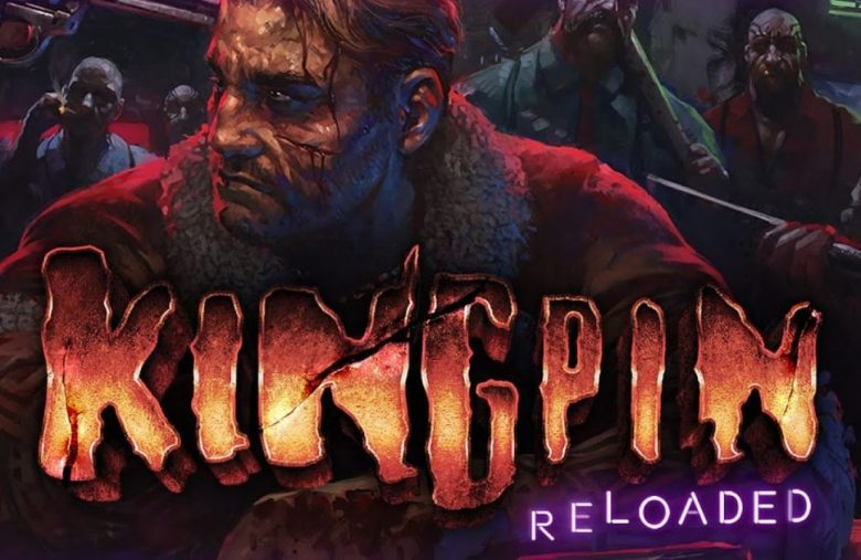 First-person shooter 'Kingpin: Life of Crime' is getting a remaster