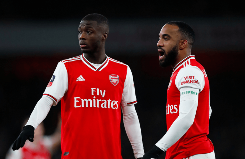 Arsenal's Impotent €133 Million Attacking Duo Have Nowhere to Hide