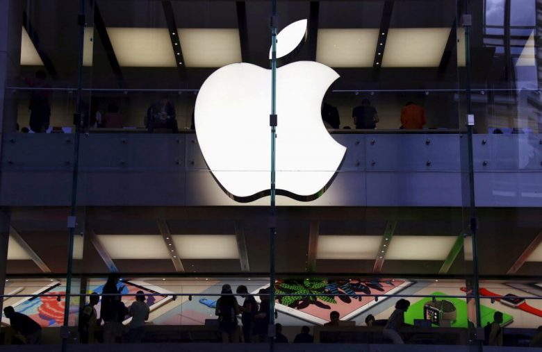 $1.4 Trillion Apple Is About To Dwarf The Entire Australian Stock Market