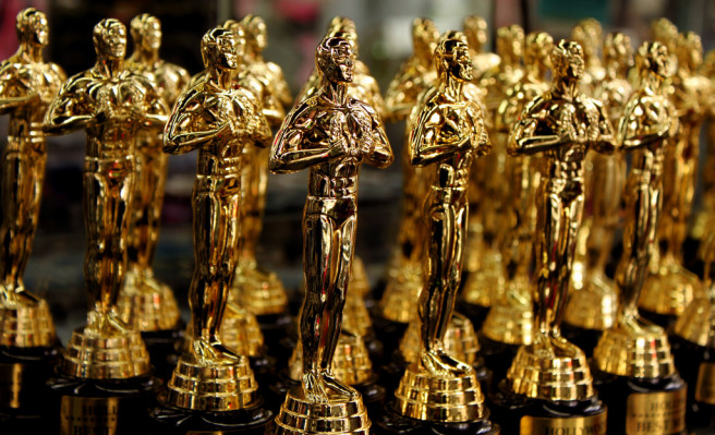 Original Content podcast: Netflix goes to the Oscars
