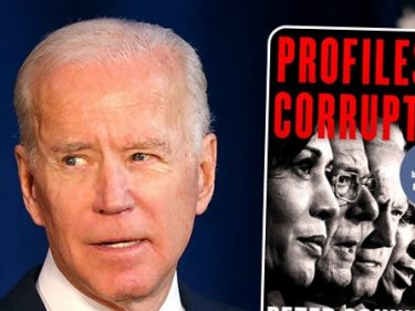 NY Post: 'Profiles in Corruption' Reveals How 'Biden Five' Made Millions Off Ex-VP's Connections