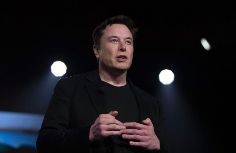 Sorry Elon Musk, But You Don't Get to Decide Who's Not a 'Real Person'