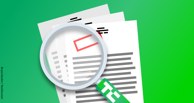 TechCrunch's Top 10 investigative reports from 2019