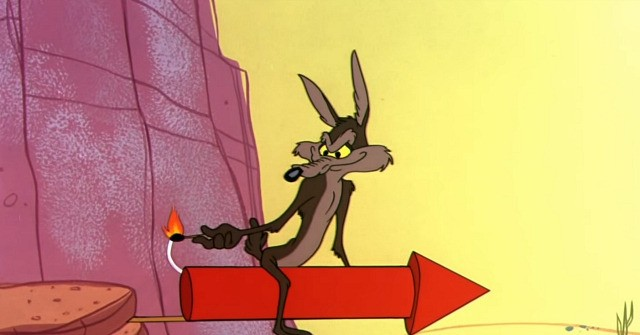 Pollak to Prager: Be Optimistic in 2020, Democrats Are Like Wile E. Coyote