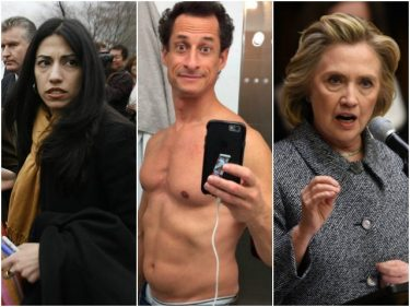 'Red Pilled America' Revisits the Hilarious Weinergate Saga | Breitbart
