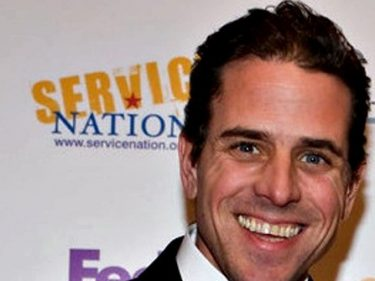 Hunter Biden's Firms Scored Reportedly Hundreds of Millions from Russians, Chinese, and Kazakhs