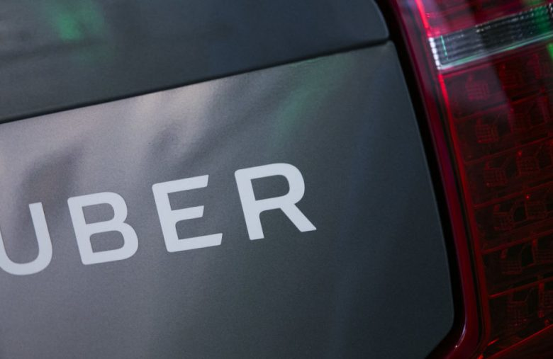 Uber experiment lets California drivers set their own fares
